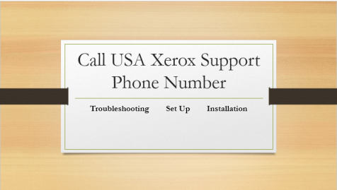 How to Resolve Xerox Printer Error Code 016-781? – Call